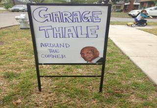 mike tyson says garage thale