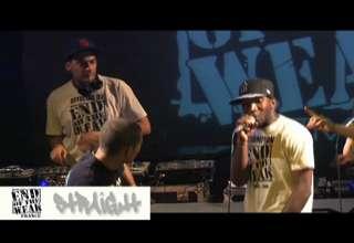 Mc's Vs Dj's EOW Fra 2010 Point FMR  Paris hiphop view on ebaumsworld.com tube online.