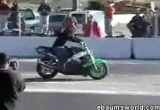 Motorcycle Slam