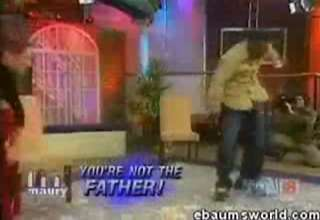 WayBack WHENsday: Not The Father