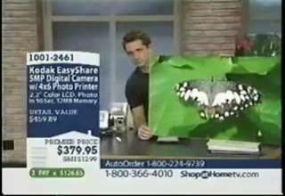Home Shopping Network Fall Video Ebaum S World