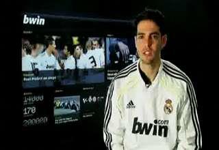 Real Madrid vs Mallorca Preview - La Liga 2011 - Bwin.com view on ebaumsworld.com tube online.