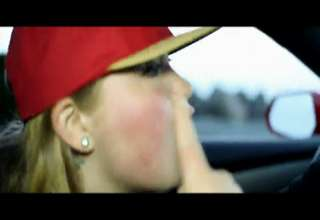 Lesbian Rapper view on ebaumsworld.com tube online.