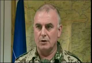 U.S. Soldier Opens Fire On Civilians In Afghanistan view on ebaumsworld.com tube online.