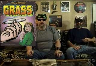 Killer weed smokers comedy show Ep21Pt1of3 view on ebaumsworld.com tube online.