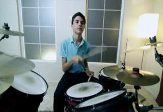 Young siblings cover song and do a great job! view on ebaumsworld.com tube online.