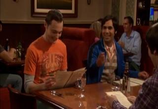 The Big Bang Theory Season 2 Bloopers [SD] [CC] - video ...