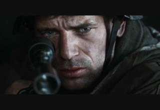 Saving Private Ryan and Enemy at the Gates - Sniper vs. Sniper