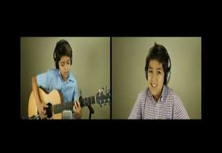 12yr Old Covers Dust In The Wind - Kansas view on ebaumsworld.com tube online.