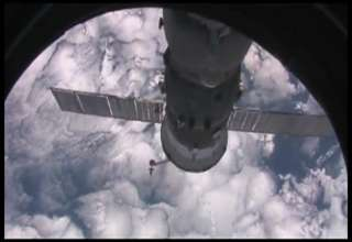 Can You Feel the Speed of the ISS? view on ebaumsworld.com tube online.