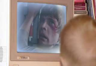 What Baby Emerson Was Really Scared Of view on ebaumsworld.com tube online.