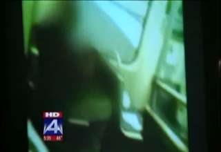 Riders Shocked By Oral Sex Act On Dallas Public Train view on ebaumsworld.com tube online.