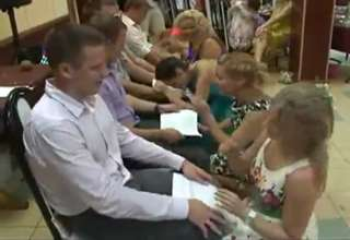Russian Wife Auditions view on ebaumsworld.com tube online.
