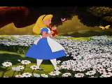 pink floyds the wall synced up with alice in wonderland