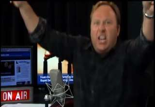 Alex Jones