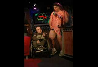 impression of eric the midget and high pitch eric view on ebaumsworld.com tube online.