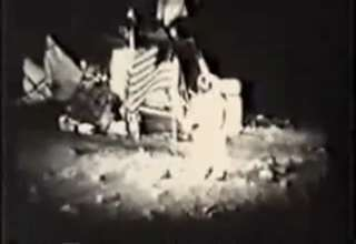 Secret Nasa Footage