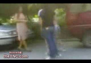 mother and daughter fight view on ebaumsworld.com tube online.