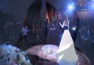 dad performs cool dance with daughter at her wedding view on ebaumsworld.com tube online.