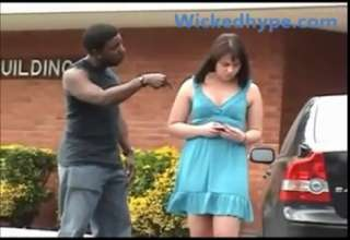 Man Beat His GirlFriend Over Cell Phone Call view on ebaumsworld.com tube online.