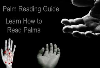 Palm Reading is exciting and easy to learn view on ebaumsworld.com tube online.
