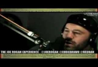 Joe Rogan On Ron Paul Revolution view on ebaumsworld.com tube online.