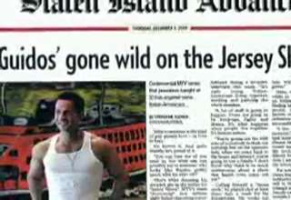 Mike The Situation Dad speaksout Fuck the little fuck view on ebaumsworld.com tube online.