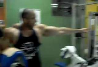 Steroids Fail view on ebaumsworld.com tube online.