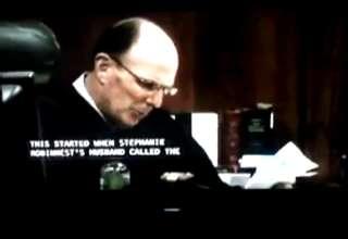Newsman FAIL during a live newscast view on ebaumsworld.com tube online.
