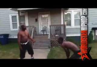 Crackhead Fight Video Ebaum S World