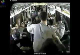 Racist Blacks Steal White Girl's Ipod view on ebaumsworld.com tube online.