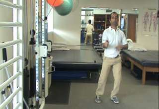 Shoulder Strengthening Rotator Cuff Exercises 2 view on ebaumsworld.com tube online.