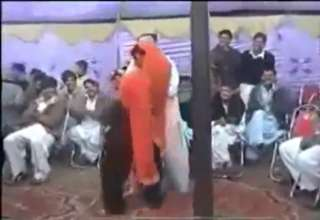 Pakistani Bachelor Party Chicken Dance view on ebaumsworld.com tube online.
