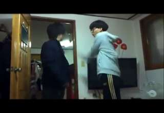 Korean Punches of Fury view on ebaumsworld.com tube online.