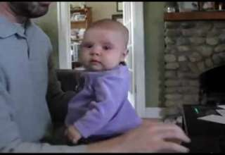 Notorious B.I.G. Stops Baby from Crying view on ebaumsworld.com tube online.