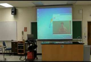 Awesome Teacher Teaches Meaning of Thanksgiving view on ebaumsworld.com tube online.