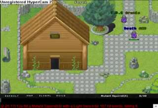 Taridia Online Game Play