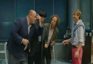 Three Stooges Movie Trailer view on ebaumsworld.com tube online.