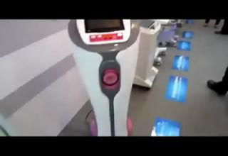 Chinese Hosp Introduce Hands-Free Automatic Sperm Extractors! view on ebaumsworld.com tube online.