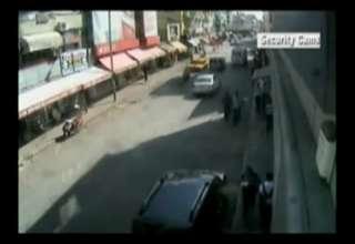 Car Crashes Compilation 2011 view on ebaumsworld.com tube online.