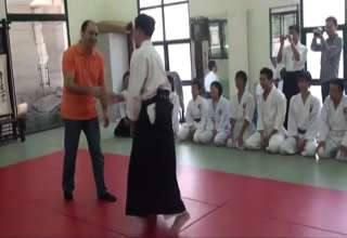 Submission Wrestling vs Aikido view on ebaumsworld.com tube online.