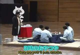 Japanese Gameshow: 24 Hour Tag Endurance view on ebaumsworld.com tube online.