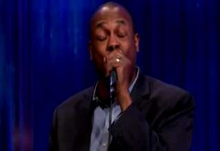 Michael Winslow - Whole Lotta Love by Led Zeppelin with a twist view on ebaumsworld.com tube online.