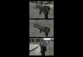 Call of Duty: Modern Warfare 3 - All the weapons, maps, places, view on ebaumsworld.com tube online.