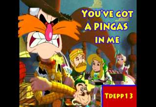 you've got a pingas in me view on ebaumsworld.com tube online.