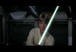 Star Wars Inception Edition view on ebaumsworld.com tube online.