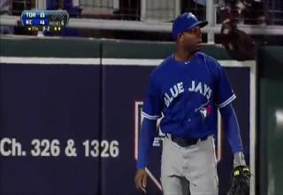 Ball Boy Interferes With Own Team On Foul Ball