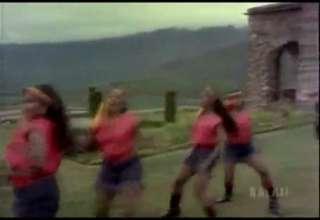 Break dance Indian style