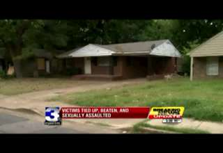 Memphis Thugs Rape 3 Other Men In A Home Invasion view on ebaumsworld.com tube online.