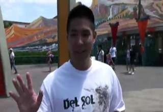Crazy Asians going Nuts.flv view on ebaumsworld.com tube online.